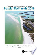 Coastal Sediments 2019 - Proceedings Of The 9th International Conference