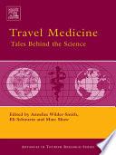 Travel Medicine Book PDF