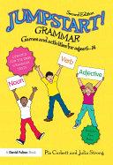 Jumpstart! Grammar