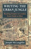 Writing the Urban Jungle
