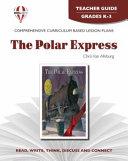 The Polar Express Teacher Guide