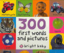 300 First Words and Pictures