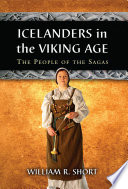 Icelanders in the Viking Age