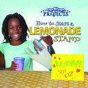 How to Start a Lemonade Stand [Pdf/ePub] eBook