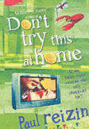 Don T Try This At Home [Pdf/ePub] eBook