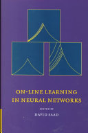 On Line Learning in Neural Networks