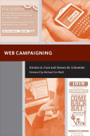 Web Campaigning