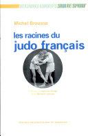 Les racines du judo français