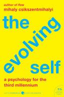 Pdf The Evolving Self Telecharger
