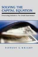 Solving the Capital Equation