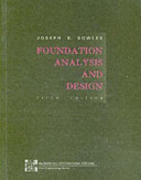 Foundation Analysis and Design Book