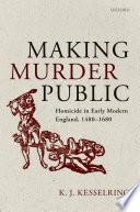 Making Murder Public