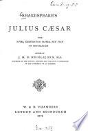 Shakespeare s Julius Caesar Book PDF