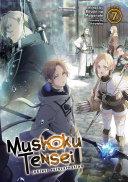 Mushoku Tensei: Jobless Reincarnation (Light Novel) Vol. 7 Pdf/ePub eBook