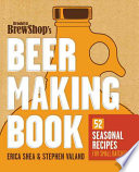The Brooklyn Brew Shop's Beer Making Book