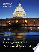 Congress and National Security
