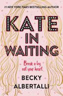 link to Kate in waiting in the TCC library catalog