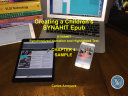 Creating a Children s SYNAHIT Epub   SYNAHIT  Synchronized Narration and Highlighted Text