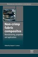Non-crimp Fabric Composites