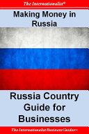 Making Money in Russia
