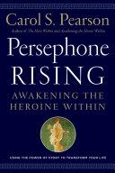 Persephone Rising [Pdf/ePub] eBook