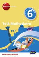 Talk Maths Single User Software Year 6