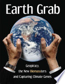 Earth Grab Book PDF