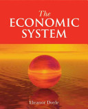 The Economic System Book