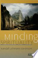 Minding Spirituality Book PDF