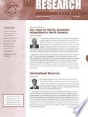 Imf Research Bulletin June 2004 Epub