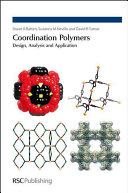 Coordination Polymers