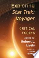 Exploring Star Trek  Voyager