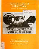 North Dakota History