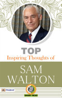 Top Inspiring Thoughts of Sam Walton Book