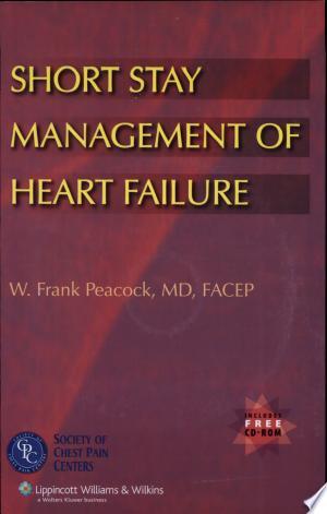 [pdf - epub] Short Stay Management of Heart Failure - Read eBooks Online