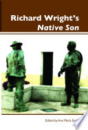Richard Wright   s Native Son Book