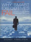 Pdf Why Smart Executives Fail Telecharger