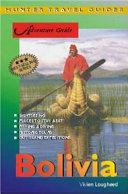 Bolivia Adventure Guide Pdf/ePub eBook