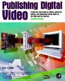 Publishing Digital Video Book