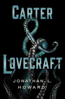 Carter & Lovecraft Pdf/ePub eBook
