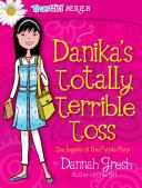 Pdf Danika's Totally Terrible Toss