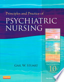 """Principles and Practice of Psychiatric Nursing E-Book"" by Gail Wiscarz Stuart"