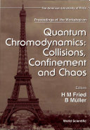 Quantum Chromodynamics: Collisions, Confinement And Chaos - Proceedings Of The Workshop