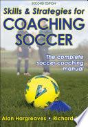Skills   Strategies for Coaching Soccer Book PDF