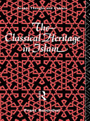 Pdf The Classical Heritage in Islam Telecharger