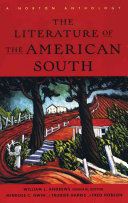 The Literature Of The American South Book