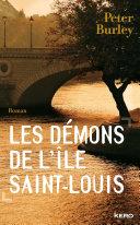 Pdf Les démons de l'île Saint-Louis Telecharger