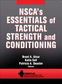 Pdf NSCA's Essentials of Tactical Strength and Conditioning Telecharger