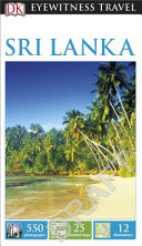 Dk Eyewitness Top 10 Travel Guide Sri Lanka