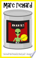 Dave A Novel From The Future